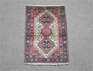 Authentic Persian Yalameh 2.9x4.1