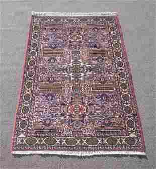 Authentic Persian Ardebil 3.3x4.11