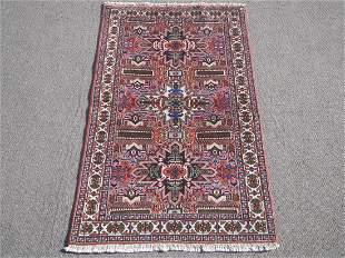 Authentic Persian Ardebil 3.2x5.0