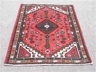 Absolutely Fascinating Persian Hamadan 4.9x3.4