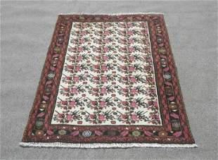 Authentic Persian Hamedan 3.3x4.7