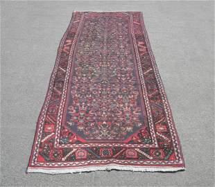 Semi Antique Persian Asadabad 3.7x9.10