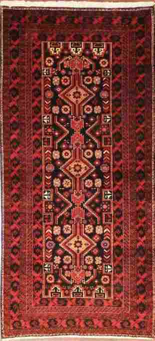 Authentic Persian Baluchi 6.7x3.1