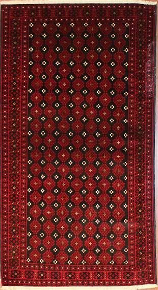 Authentic Persian Baluchi 6.3x3.5