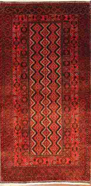 Authentic Persian Baluchi 6.6x3.6
