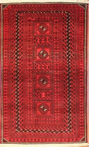 Authentic Persian Baluchi 5.11x3.8