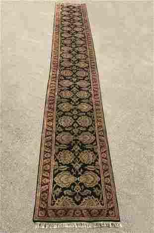 Handmade Indo Khorasan Design 2.6x19.9