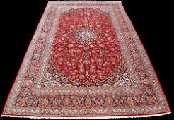 Very Large Room Size Authentic Persian Kashan