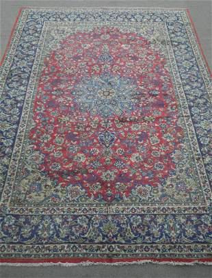 Semi Antique Persian Najafabad 13.2x9.10