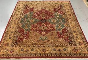 Handmade Indo Jaipur 16.3x11.11
