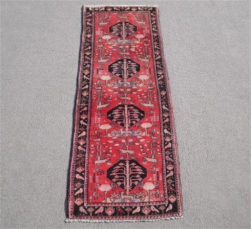 Persian Cotton