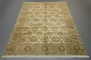 Handmade Indo Khorasan 9.11x14.3