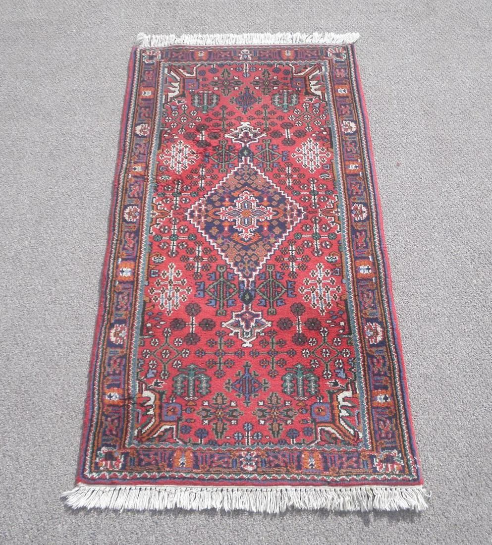 Fine Quality Persian Abadeh 4.7x2.5