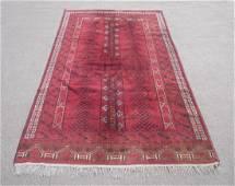 Afghan Turkman Design 9.2x5.9