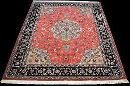 Finest Quality Handmade Persian Tabriz