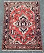 BEAUTIFUL HANDMADE PERSIAN HAMEDAN RUG
