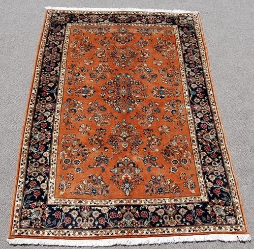 Beautiful Highly Detailed Persian Sarouk