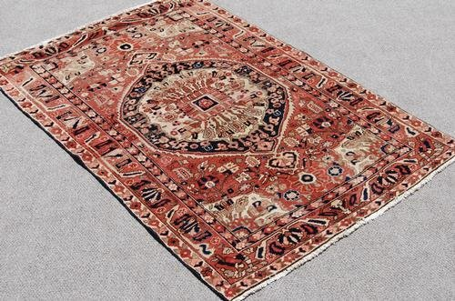 Simply Beautiful Fine Quality Semi Antique Persian