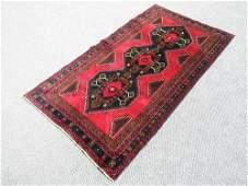 Splendid SemiAntique Persian Balouch 36 x 62