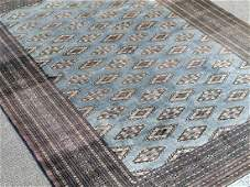 Delightful Highly Detailed Bokhara Rug 66x86