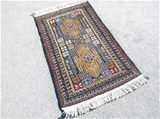 Absolutely Fabulous Semi-Antique Persian Balouch 3.2 x