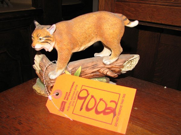 9002: BOBCAT BY ANDREA, PART NUMBER 5617