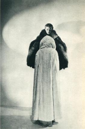 Beaton, Cecil - Fashion