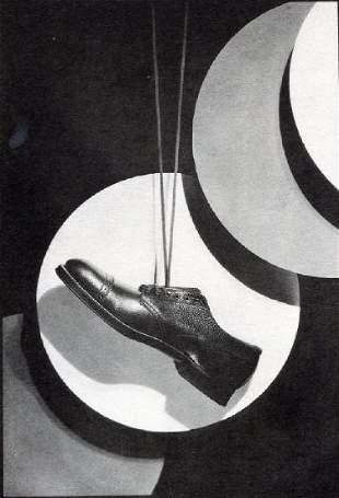 Bruehl, Anton - The Shoe