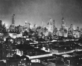 Farrel, Helen T - New York City
