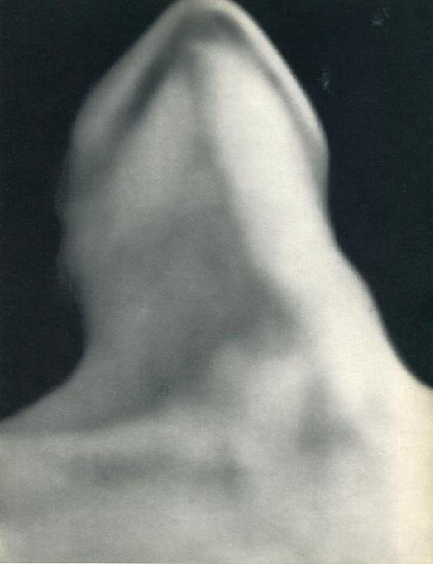 Man Ray - Neck