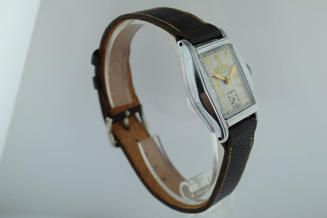 Vintage Chevrolet Mechanical Watch, 1935 - 5