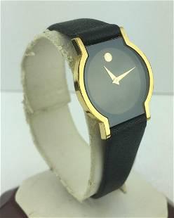Movado Horizon 87-90-820 Women's Quartz Watch