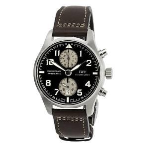 IWC Pilot's Antoine de Saint Exupery Automatic Watch