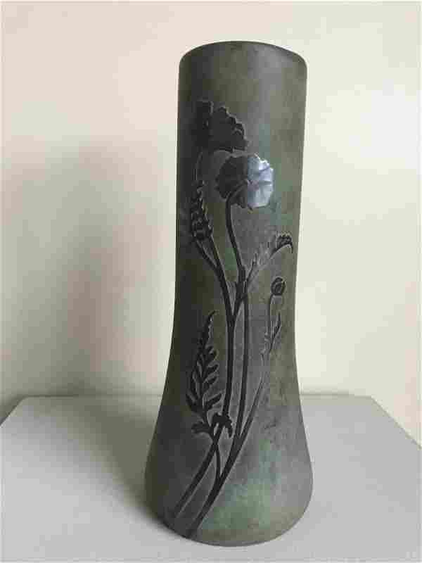 Arts & Crafts Vase