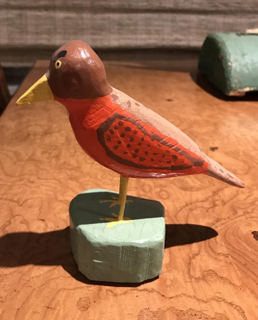 Bird by Miles B. Carpenter