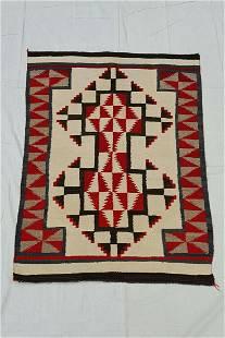 Navajo Klagetoh Woven Rug