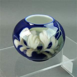 Royal Copenhagen Porcelain Vase