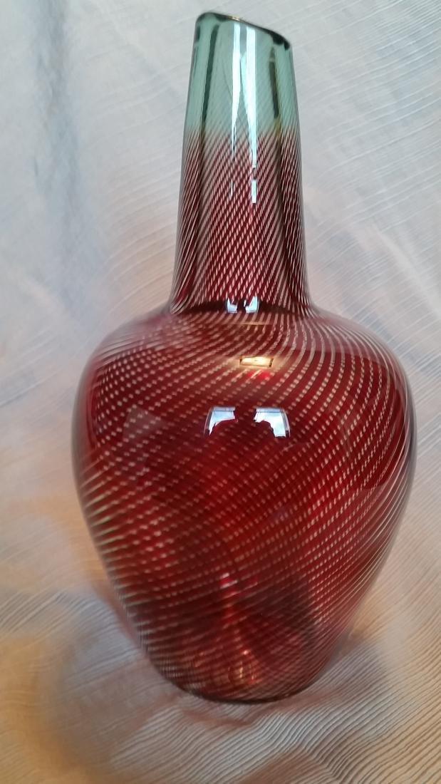 Orrefors Graal Vase