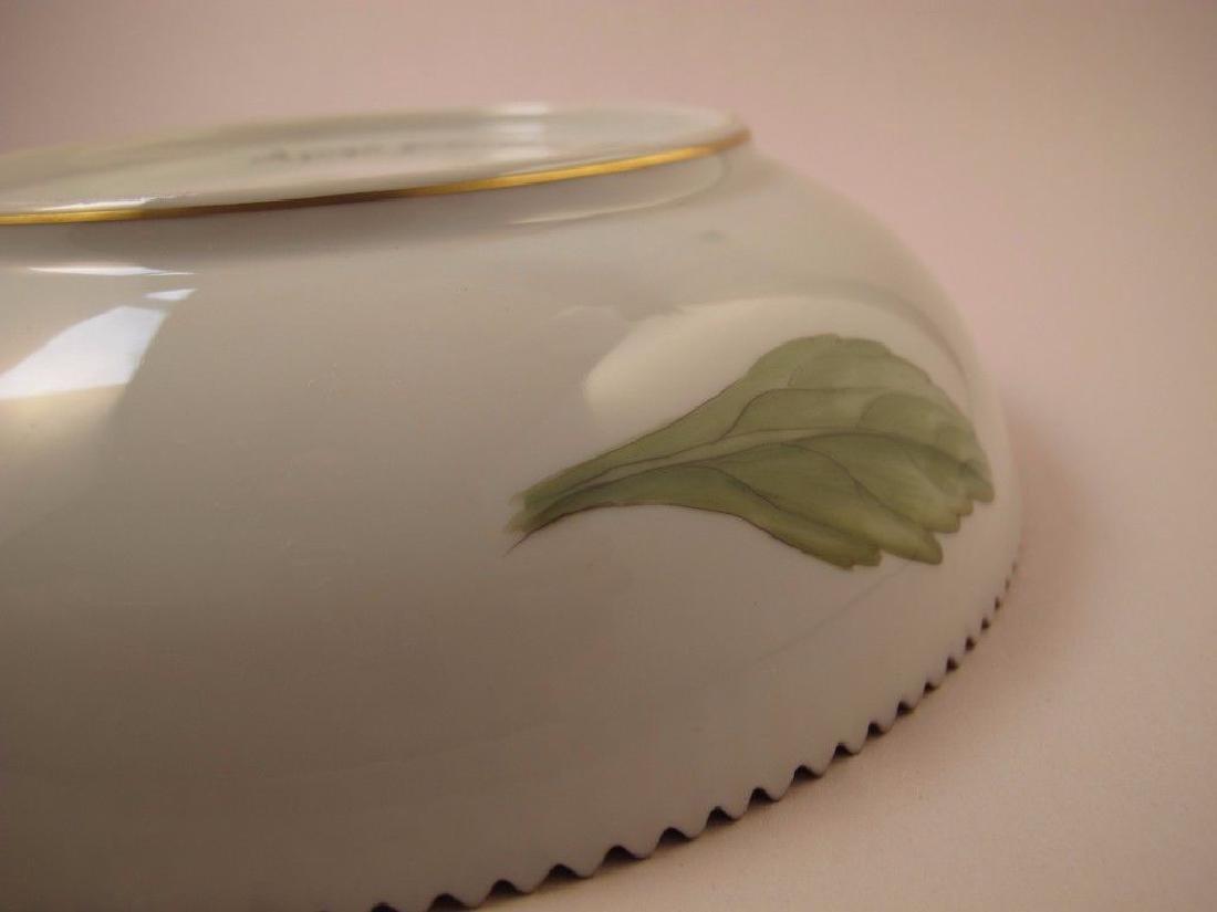 Flora Danica by Royal Copenhagen Salad Serving Bowl - 10