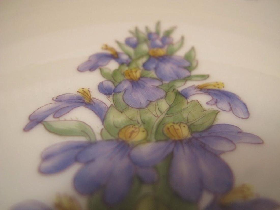 Flora Danica by Royal Copenhagen Salad Serving Bowl - 7