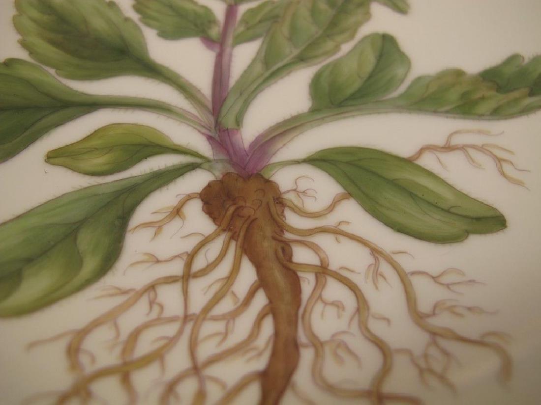 Flora Danica by Royal Copenhagen Salad Serving Bowl - 8