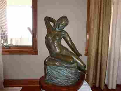 Susanne Vertel Sculpture