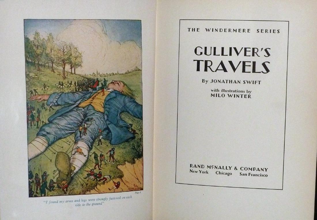 Gulliver's Travels - 3