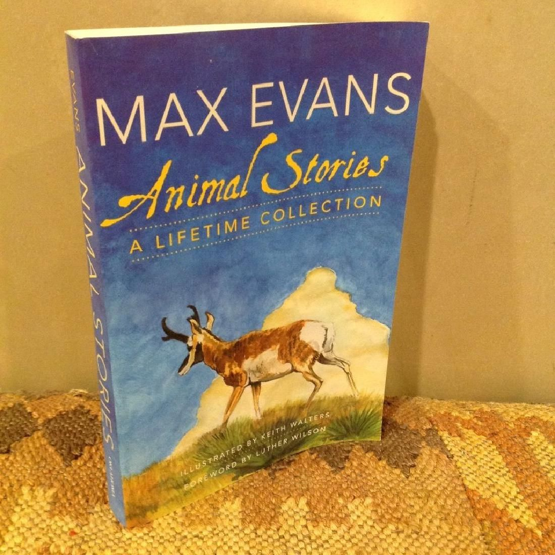Animal Stories : A Lifetime Collection