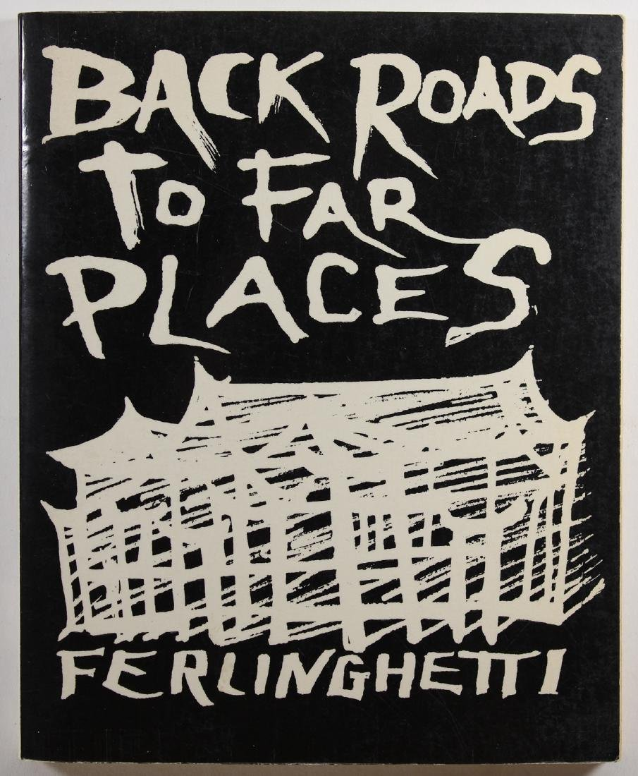 Back Roads To Far Places, 1st Edition