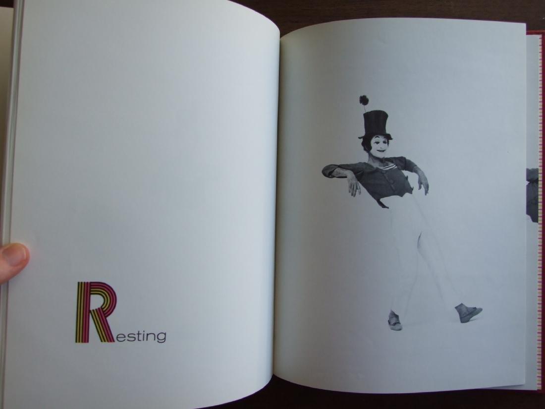 The Marcel Marceau Alphabet Book, Inscribed M. Marceau - 4