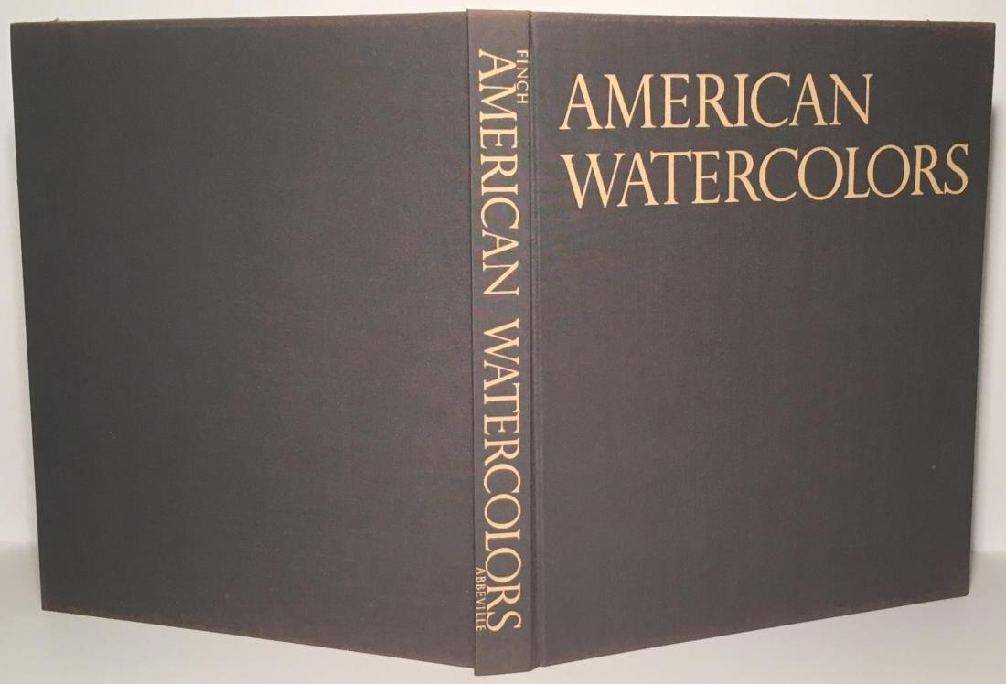 American Watercolors - 2