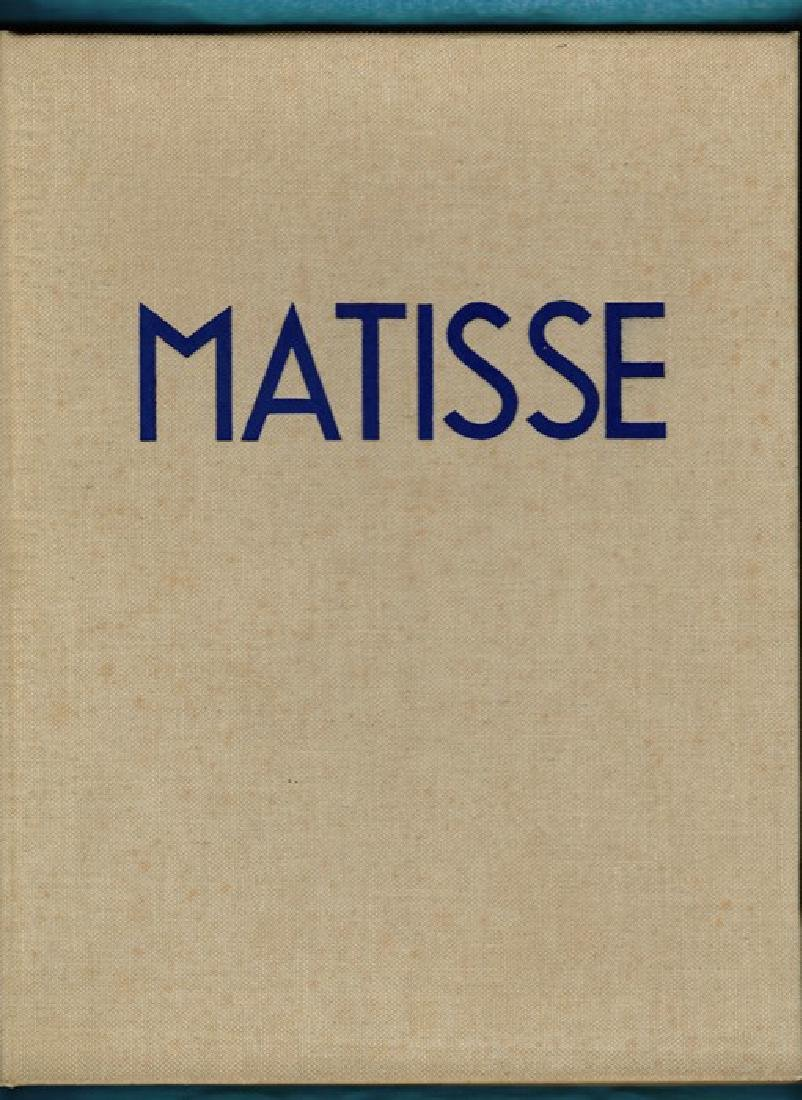 Paintings and Drawings: Matisse, 1st Edition - 6