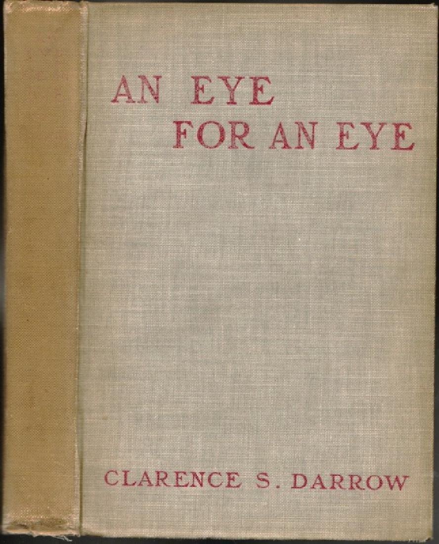 An Eye For An Eye, 1st Edition