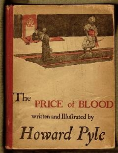 The Price of Blood, 1st Edition